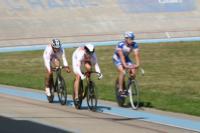 Всероссийские соревнования по велоспорту на треке. 17 июля 2014, Фото: 60