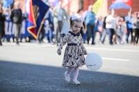 1 мая в Туле прошло шествие профсоюзов, Фото: 31