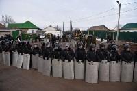 Спецоперация в Плеханово 17 марта 2016 года, Фото: 44