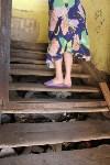 В Туле в аварийном памятнике архитектуры обнаружен «детский сад» для малышей мигрантов, Фото: 7
