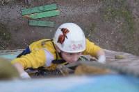 В Туле завершен муниципальный этап соревнований «Школа безопасности», Фото: 5