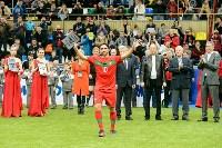 Тренеры «Арсенала» стали обладателями «Кубка легенд», Фото: 159