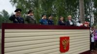 1 сентября в Первомайском кадетском корпусе, Фото: 1