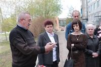 Партийный проект «Единой России» выявил проблемы Куркинского района, Фото: 5