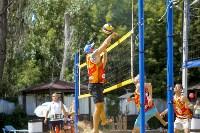 Турнир по пляжному волейболу TULA OPEN 2018, Фото: 137