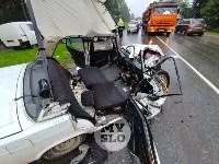В жутком ДТП на ул. Кутузова в Туле погиб подросток, Фото: 3