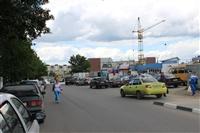"""Рынок """"Южный"""" затопило, Фото: 42"""