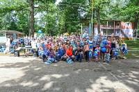Оздоровительный лагерь «Октава» , Фото: 55