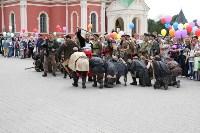 465-я годовщина обороны кремля и день иконы Николы Тульского, Фото: 36
