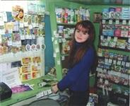 на работе в 2005 году (для всех кто еще меня не знает Танюша Перова)! Фото himera2102, Фото: 2