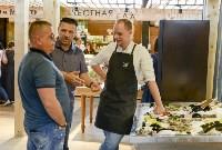 открытие фермерского рынка Привозъ, Фото: 25
