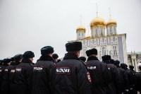 Митинг сотрудников ОВД в Тульском кремле, Фото: 77