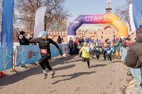 В Туле состоялся легкоатлетический забег «Мы вместе Крым», Фото: 9