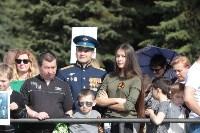 Парад Победы в Туле-2019, Фото: 41