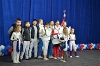 Открытый Чемпионат Тульской области по черлидингу, Фото: 50