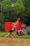 Турнир по пляжному волейболу, Фото: 110