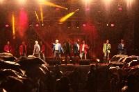 "Концерт ""Хора Турецкого"" на площади Ленина. 20 сентября 2015 года, Фото: 32"