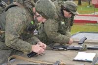 Командующий ВДВ проверил подготовку и поставил «хорошо» тульским десантникам, Фото: 1