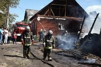 Пожар в Плеханово 9.06.2015, Фото: 22