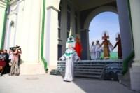 Освящение колокольни в Тульском кремле, Фото: 33