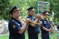 Открытие мемориальной доски Геннадию Бондареву, Фото: 4