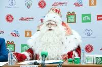 В Тулу приехал Дед Мороз из Великого Устюга, Фото: 13
