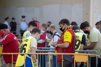 """Матч """"Арсенал"""" - """"Ахмат"""" 09.08.2020, Фото: 1"""