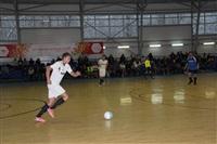 Кубок сборных дивизионов. 9 февраля 2014, Фото: 12