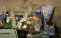 Нарколаборатория в Богородицке, 19.10.2015, Фото: 3