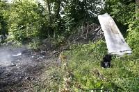 Снос цыганских домов на Косой Горе, Фото: 10