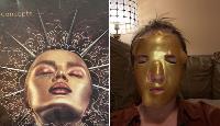 Золотая маска за 3 доллара. Ожидание и реальность, Фото: 5