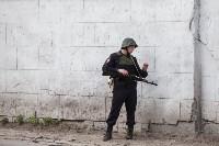 Антитеррористические учения на КМЗ, Фото: 20