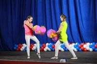 Открытый Чемпионат Тульской области по черлидингу, Фото: 99