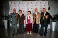 Экскурсия в прошлое: военно-исторический тур для ветеранов, Фото: 239