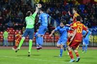 «Арсенал» Тула - «Сибирь» Новосибирск - 3:1., Фото: 128