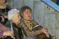 Надежда Кадышева в Туле, Фото: 2