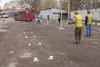 Конкурс водителей троллейбусов, Фото: 113