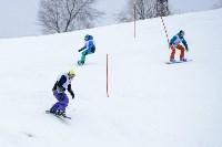 II-ой этап Кубка Тулы по сноуборду., Фото: 77