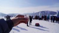 Мотороллер «Алексей Геннадьевич» из Тулы установил рекорд скорости на «Байкальской миле», Фото: 42
