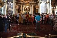 Прибытие мощей Святого князя Владимира, Фото: 82