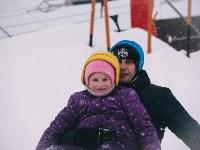 Зимние развлечения в Некрасово, Фото: 88