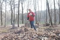 """""""Слобода"""" и Myslo очистили от мусора Платоновский парк!, Фото: 93"""