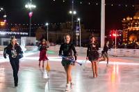 Туляки отметили Старый Новый год ледовым шоу, Фото: 25