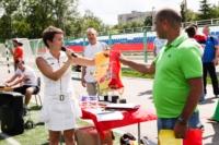 II Международный футбольный турнир среди журналистов, Фото: 140