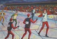 Дети рисуют Олимпиаду в Сочи-2014, Фото: 10