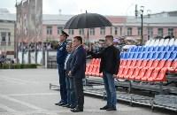 Генеральная репетиция Парада Победы, 07.05.2016, Фото: 33