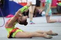 Соревнования «Первые шаги в художественной гимнастике», Фото: 32