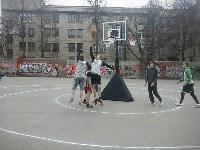 Питербаскет в ТулГУ, Фото: 5