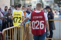 """Матч """"Арсенал"""" - """"Ахмат"""" 09.08.2020, Фото: 24"""