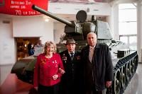 Экскурсия в прошлое: военно-исторический тур для ветеранов, Фото: 188